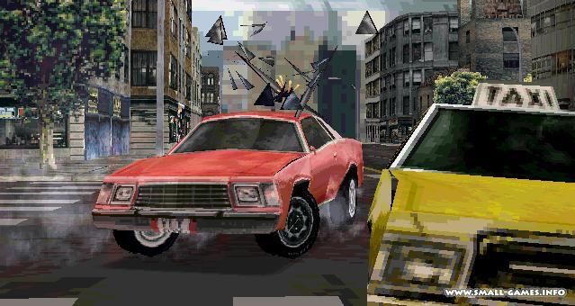 Игру Driver 4