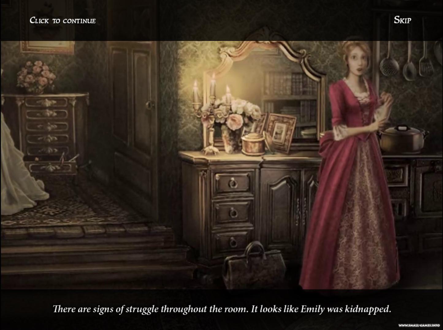 Прохождение игры влюбленный вампир бонус