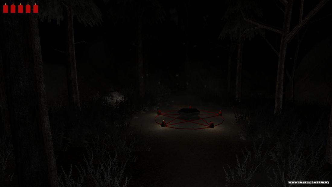 iron forest игра