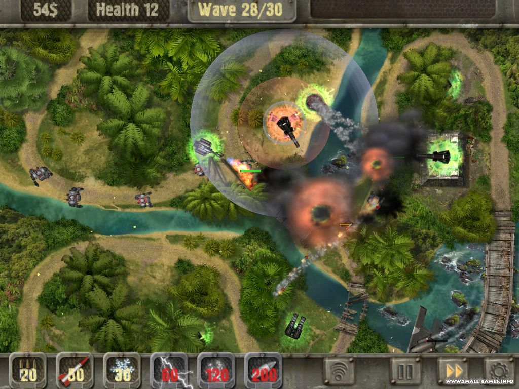 Resultado de imagem para Tower Defense Zone 2