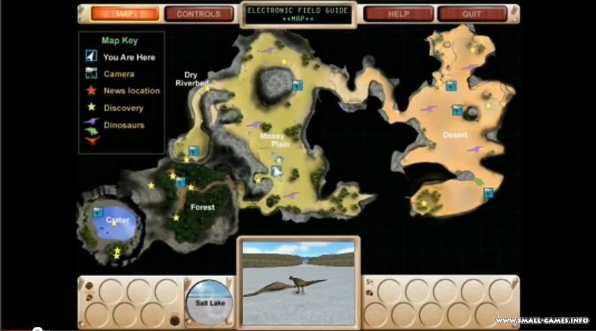 dinosaur battlegrounds скачать торрент