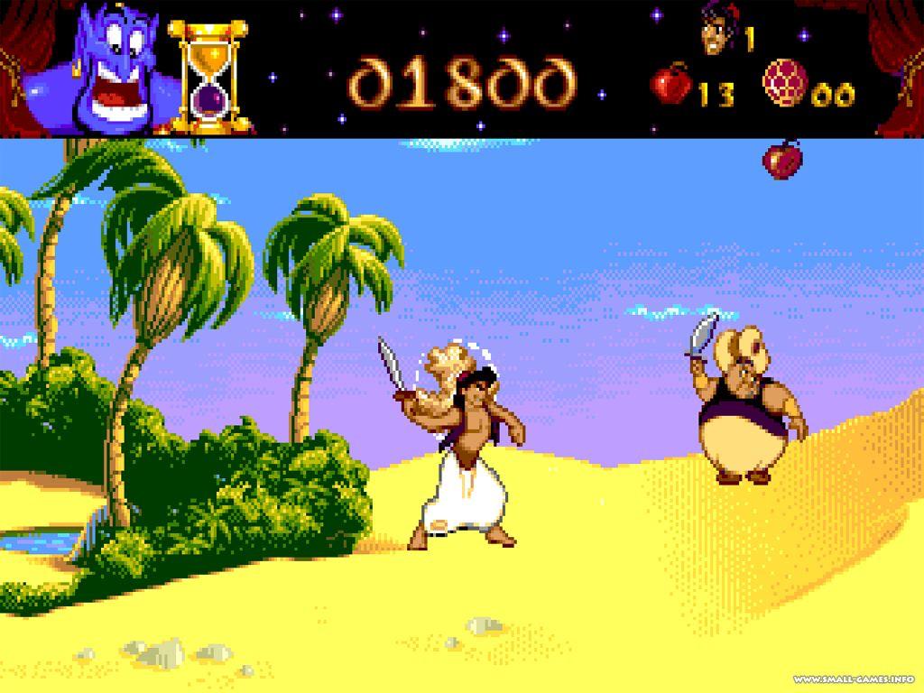 Disney aladdin [gog] торрент, скачать бесплатно полную версию.