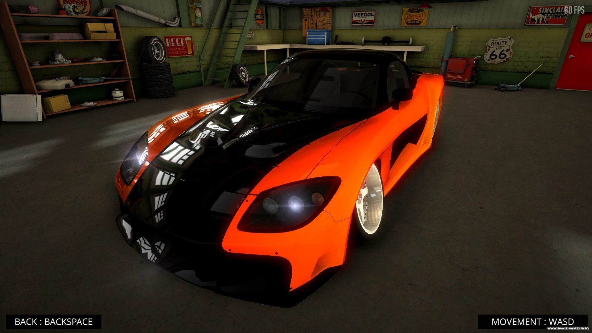 скачать игру carx drift racing с кешем
