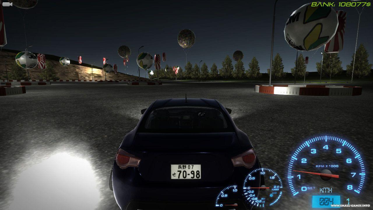 Drift streets japan free download « igggames.