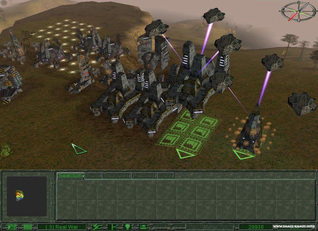Земля 2150: война миров скачать игру торрент бесплатно.