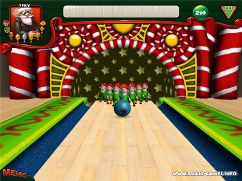 elf bowling windows 10