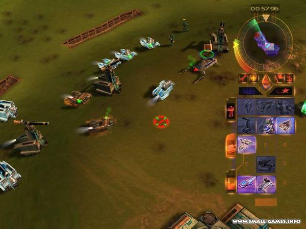 Emperor Battle For Dune Скачать Трейнер - фото 6