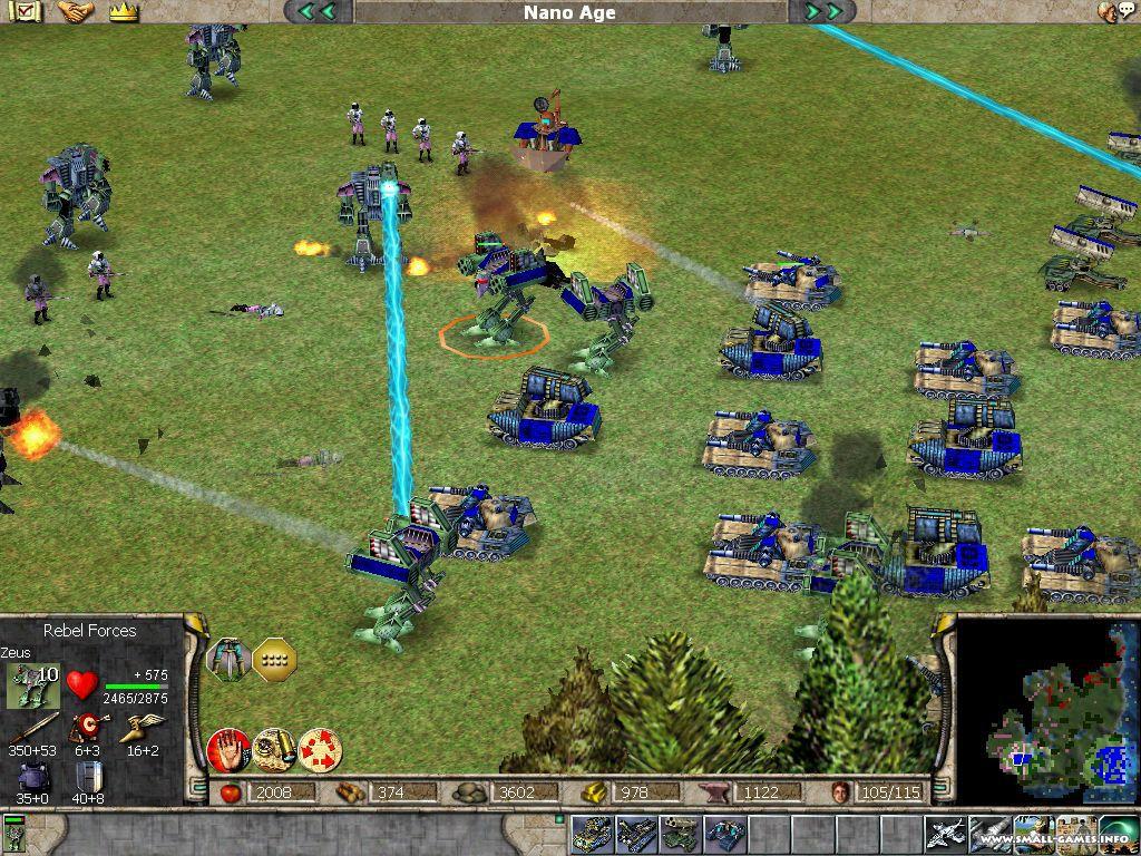 игра game empire