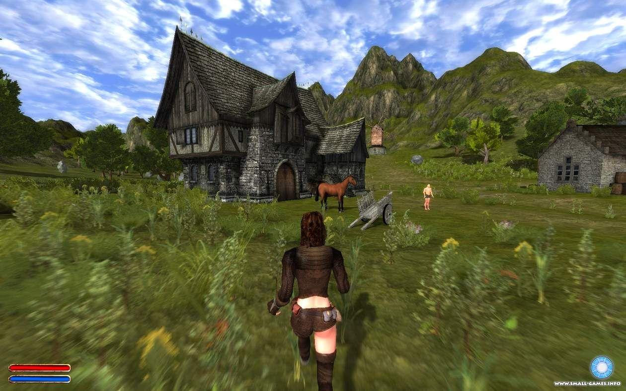 Топ игр с открытым миром на пк лучшие rpg-игры с открытым миром.
