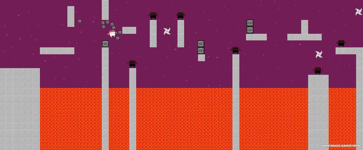 Игру Я Ниндзя И Полную Версию