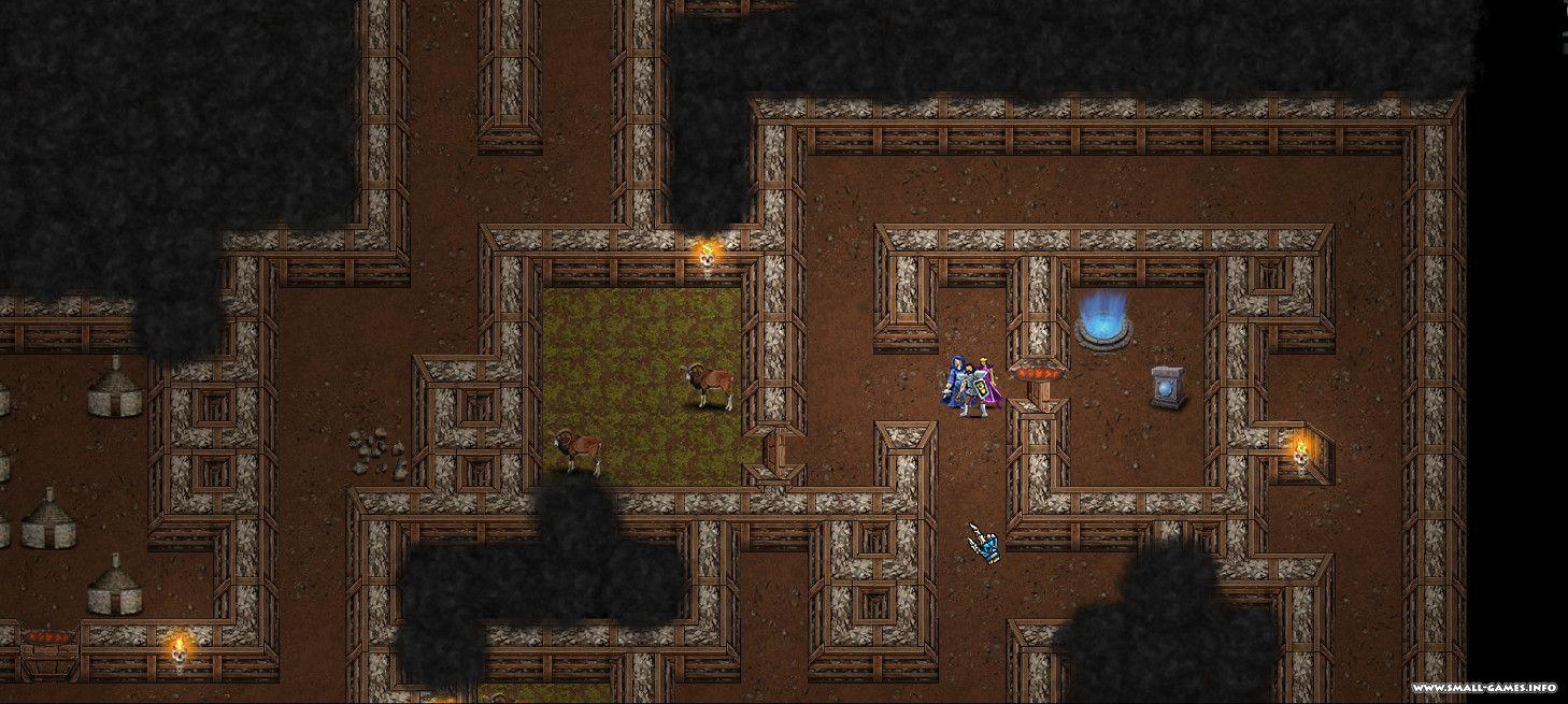 Ролевая игра эквилибриум 2008 ролевая игра по сериалу герои