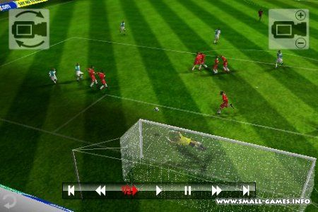 смотретт онлайн реал атлетико на айфоне