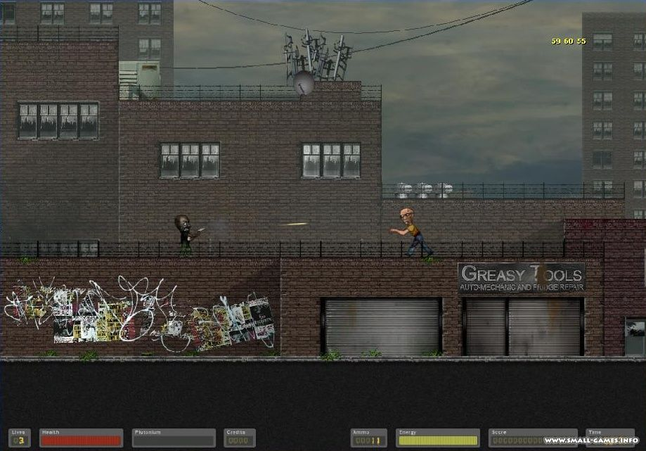 View the mod db facewound image city level facewound, city level, image, screenshots, screens