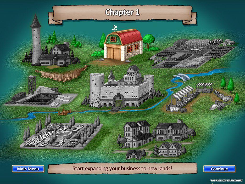 Fantastic Farm Screenshot - 3.