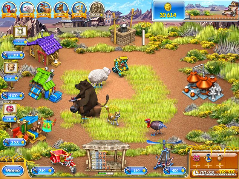 Crack For Farm Frenzy 3 Ice Age - strongwinddeski5