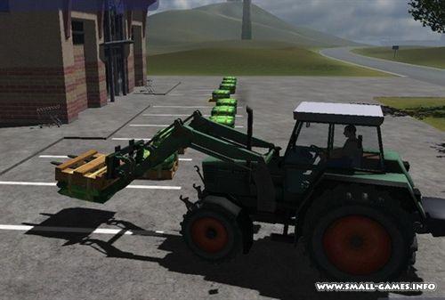 Симулятор Фермер 2015