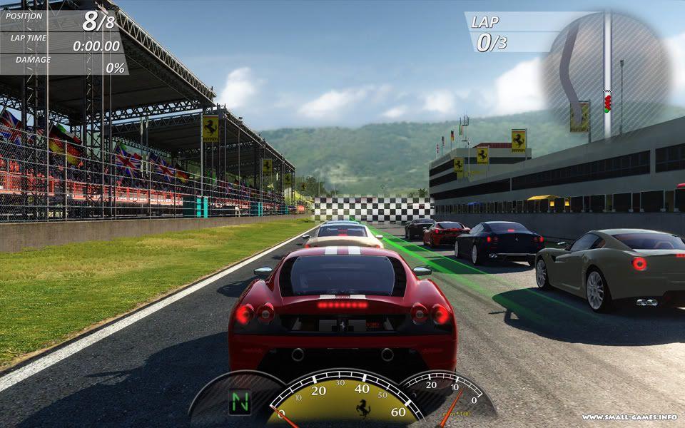 играть гонки скачать онлайн