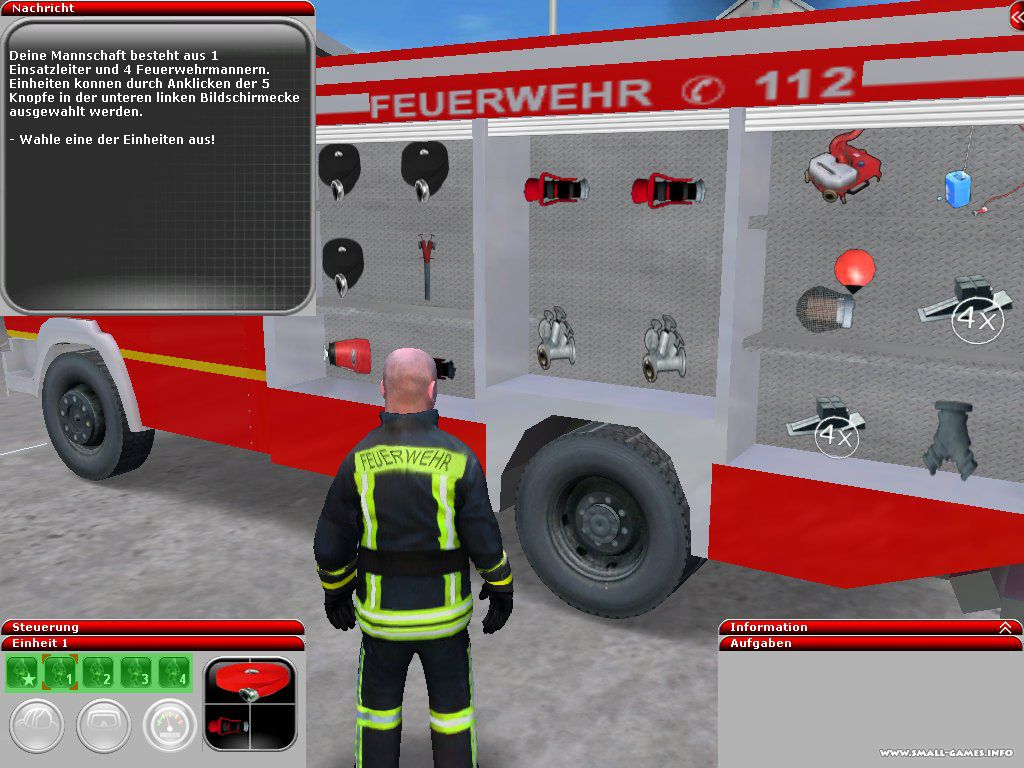 Скачать симулятор пожарные торрент