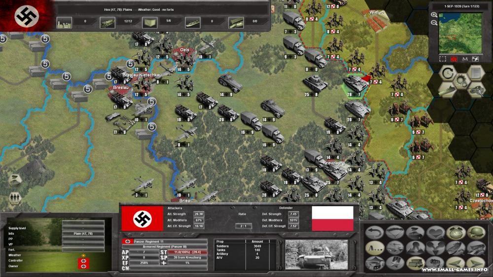 Игры онлайн стратегии про вторую мировую войну бесплатные онлайн стрелялки в командах