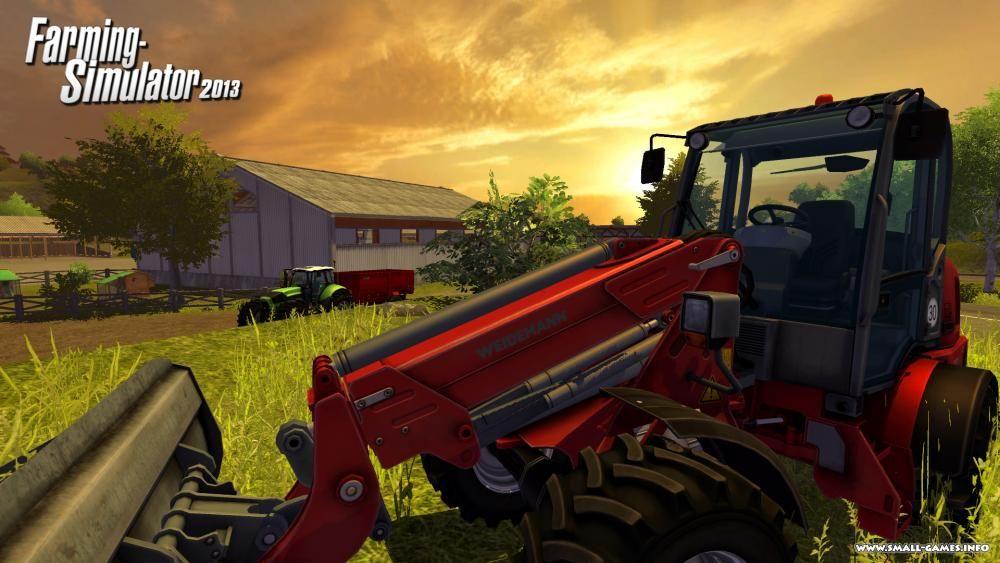 Скачать игры симулятор фермера через торрент