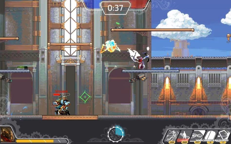 Fatal flash v0. 1. 2 торрент, скачать бесплатно игру.