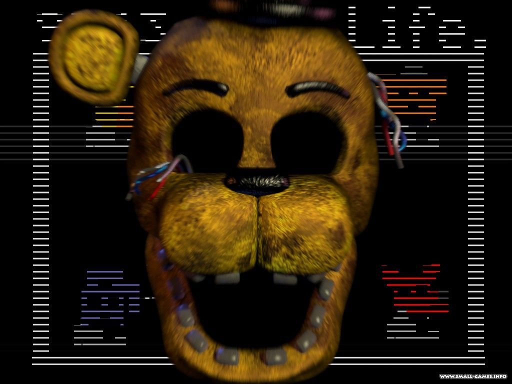 Как взломать five nights at freddy's 2 на андроид youtube.