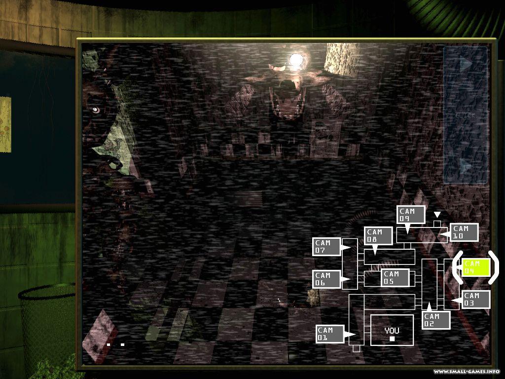 скачать игру 5 ночей с фредди 3 полную версию - фото 11