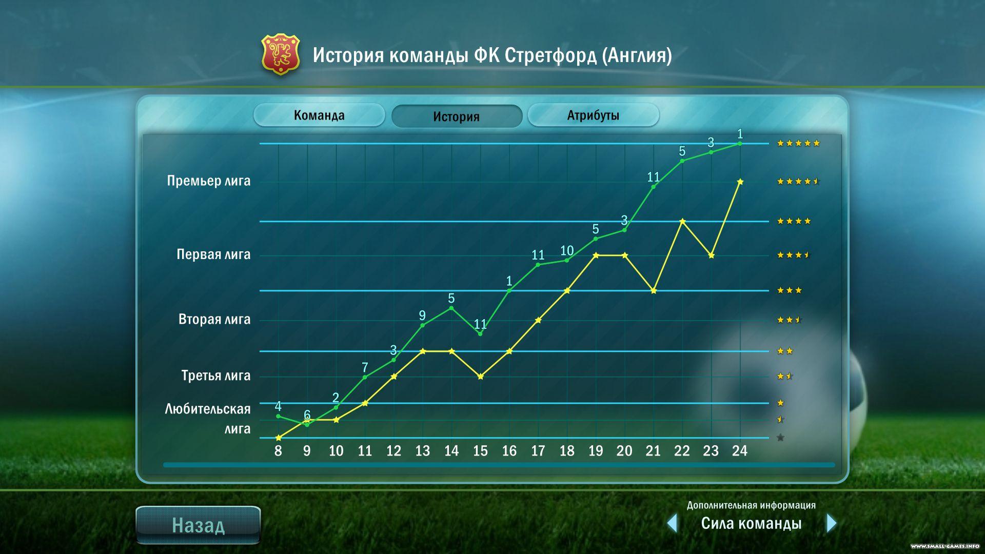 Football Tactics Glory V11 08 18 Torrent Skachat Polnuyu