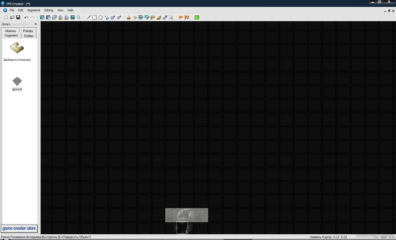 Fps creator reloaded v1. 007 [beta] торрент, скачать бесплатно игру.