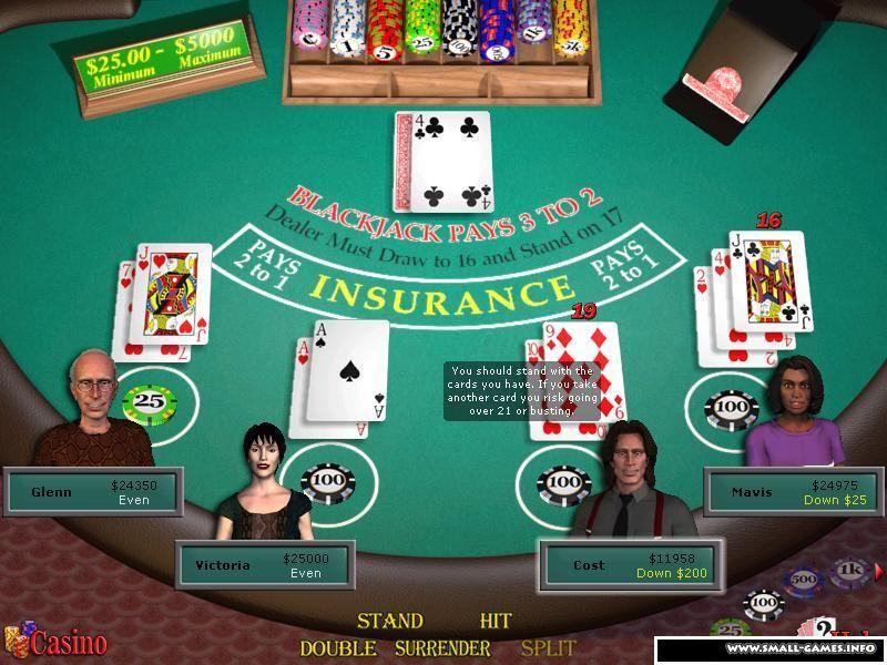 activision casino