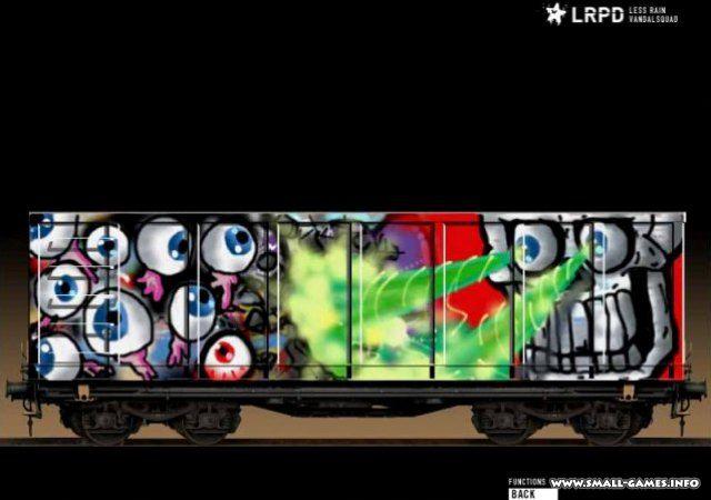 скачать граффити студио