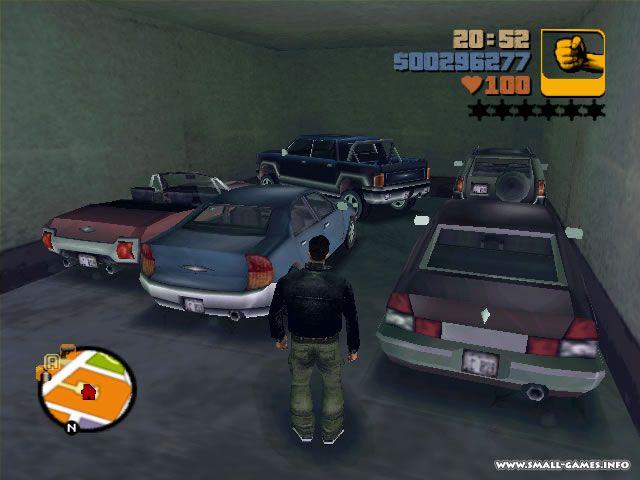 Скачать игру grand theft auto 3 кровавый