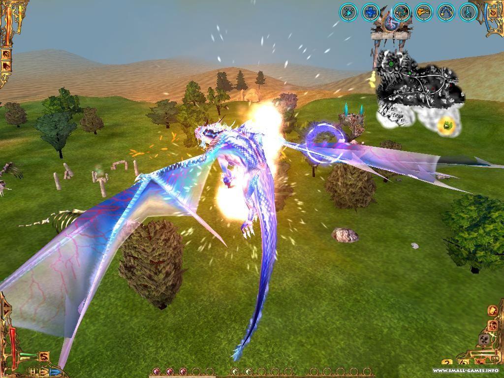 Игры драконы скачать на компьютер