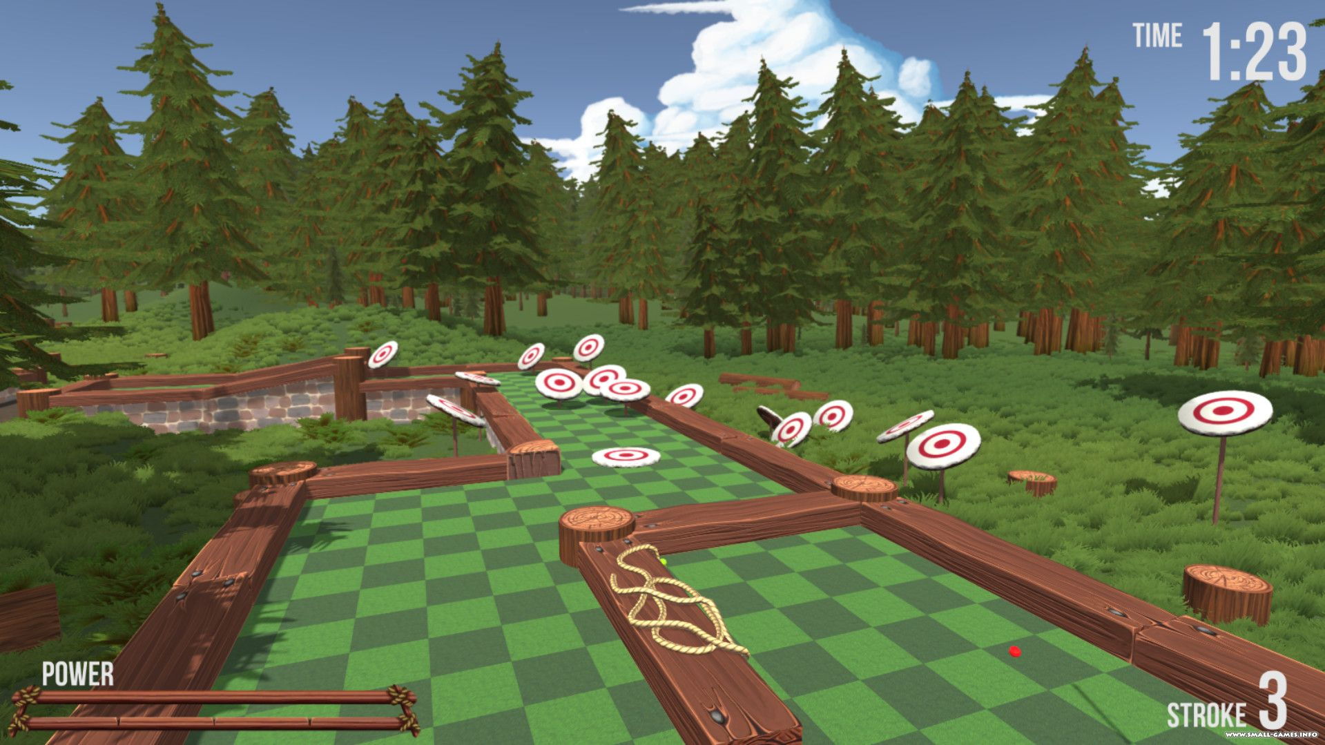 Download golf with friends game free torrent (612 mb)   sport & racing.