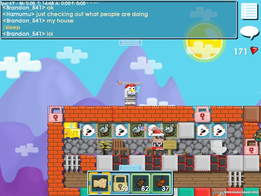 Growtopia for PC!