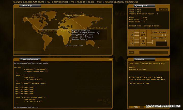 Скачать Игра Хакер - фото 4