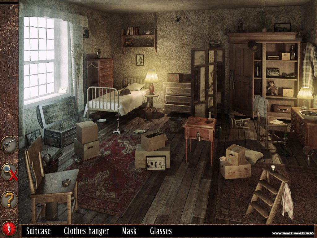 Hdo adventure bonnie and clyde walkthrough