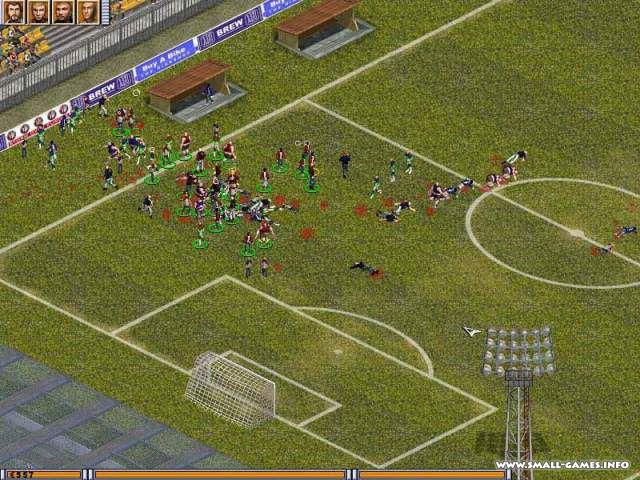 Скачать Игру Хулиганы Шторм Над Европой 2 Через Торрент