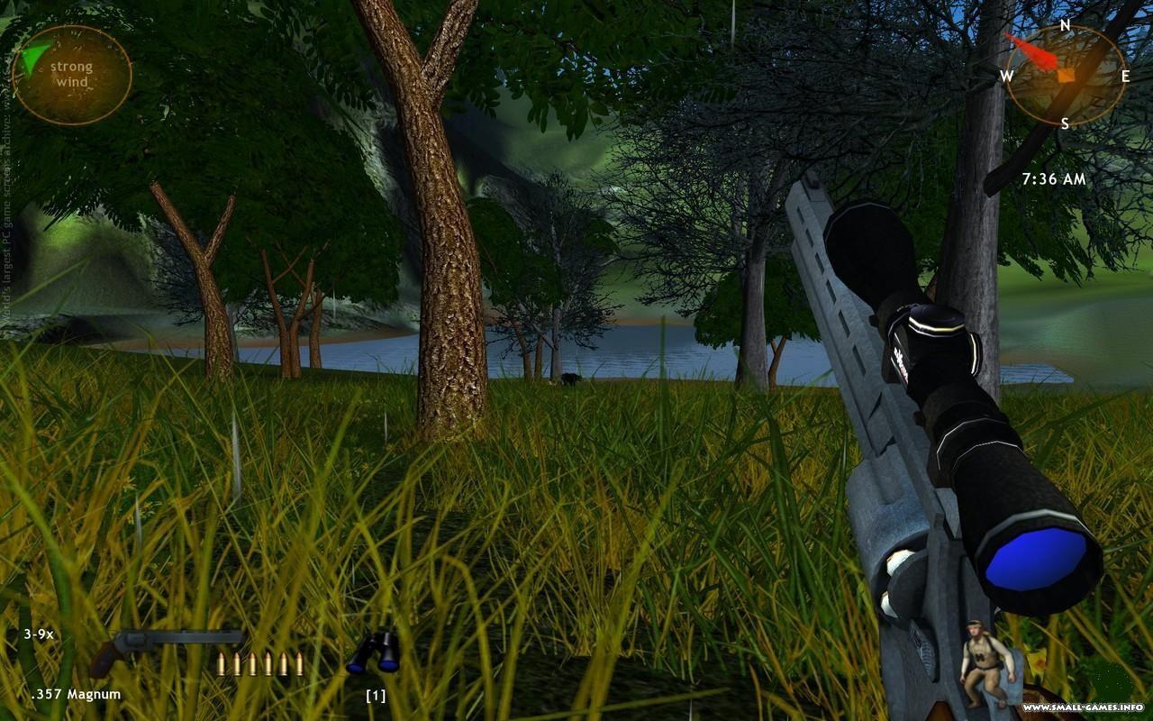 Охота игры торрент скачать бесплатно.