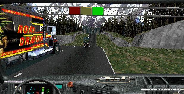 скачать игру дальнобойщики 5 через торрент бесплатно русская версия 5