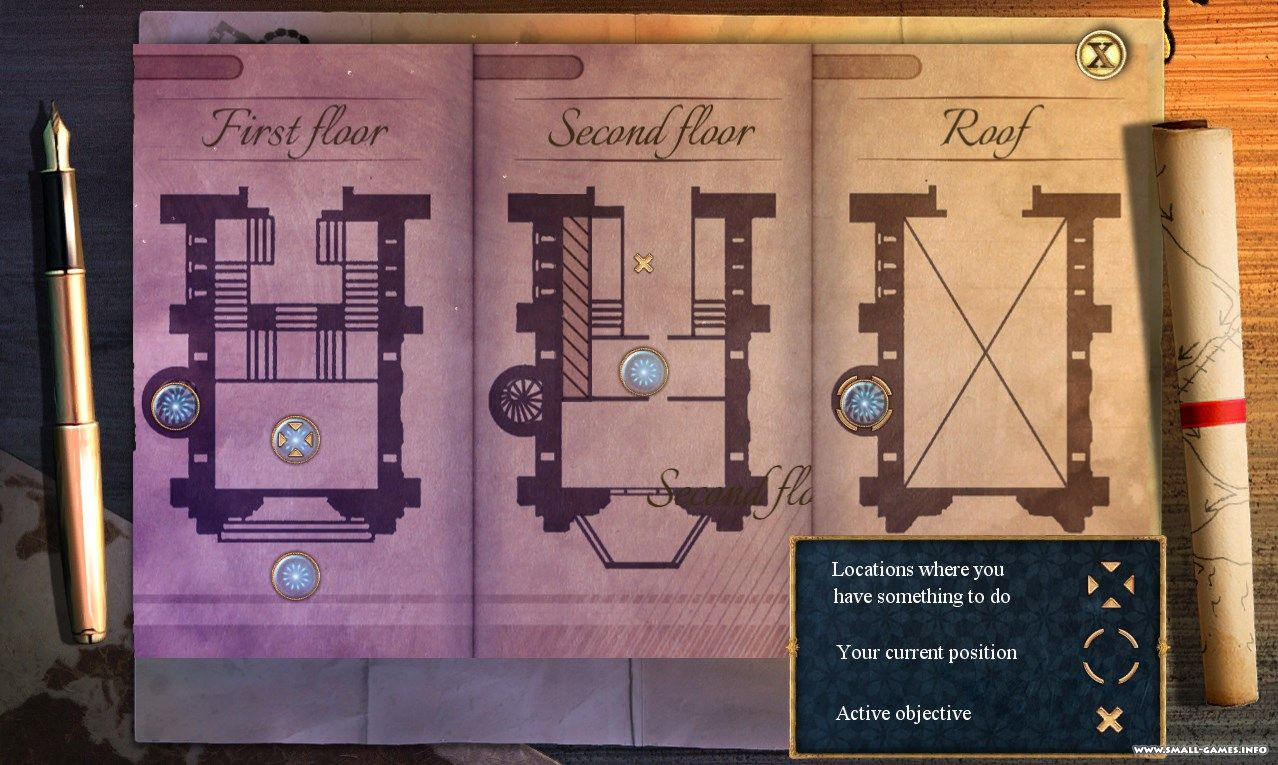 Игру скрытая экспедиция 10