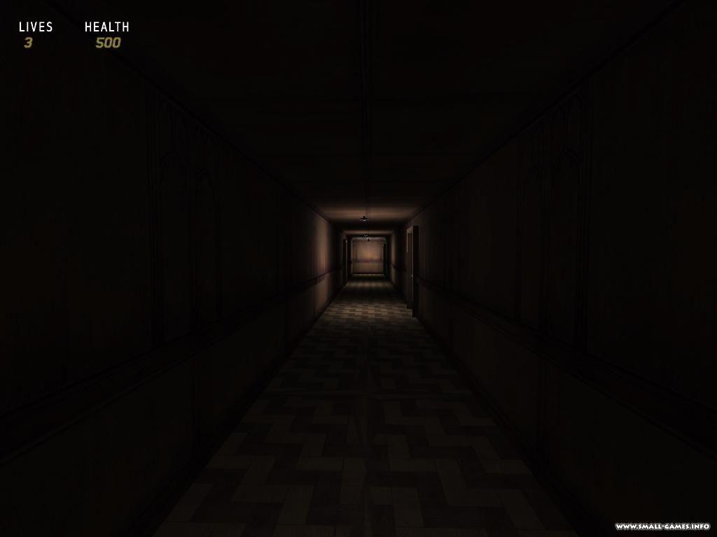 Отель ужасов игра скачать