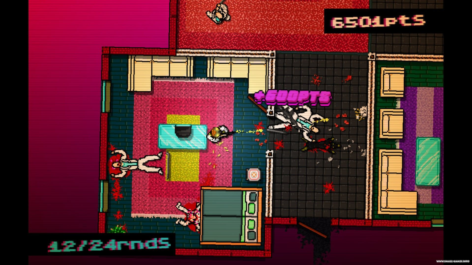 Hotline miami скачать торрент репак на русском языке хотлайн майами.