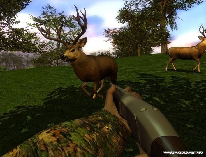 Скачать Игру Hunting Unlimited 2010