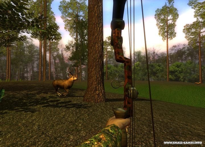 скачать игру Hunting Unlimited 2011 через торрент на русском - фото 7