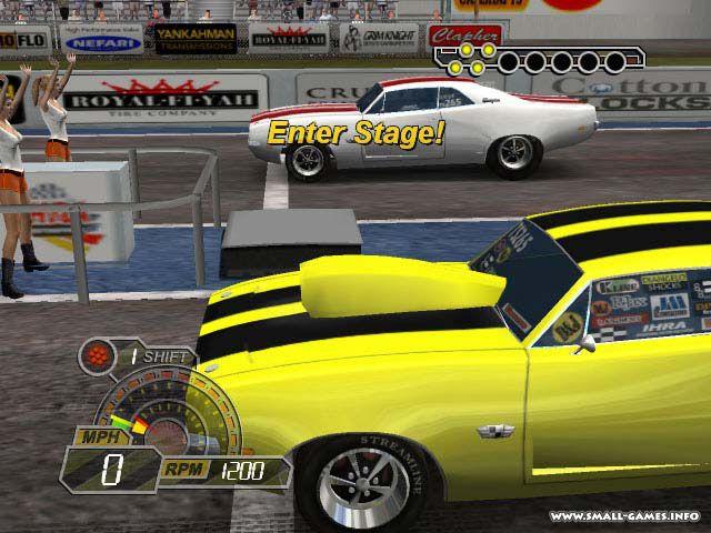 best online drag racing games
