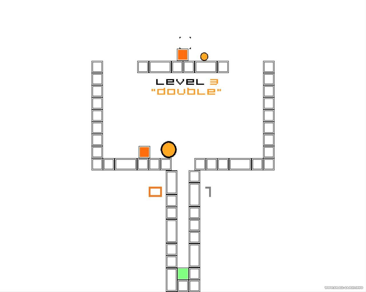3 июня 2010 Просмотров: 1147 Комментариев: 0. Impulse - головоломка, в этой игре вы должны...