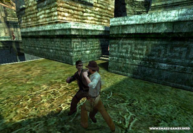 скачать игру индиана джонс через торрент на компьютер бесплатно 2013