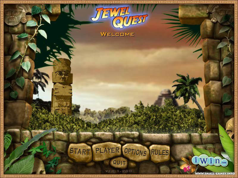 Игру Jewel Quest 2