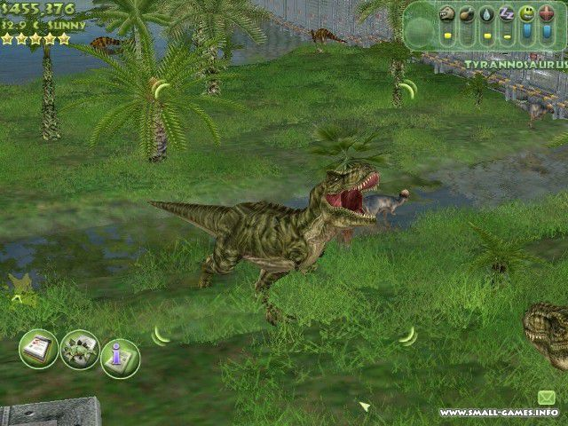 download game jurassic park operation genesis android